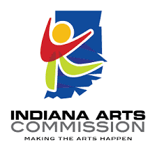 Indiana Arts commission - small